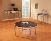 Coffee Table Set Coffey by Homelegance EL-3318-01-SET