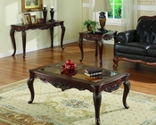 Coffee Table Set Ella Martin by Homelegance EL-1288-301-SET