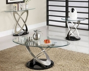 Coffee Table Set Firth by Homelegance EL-3401-30-SET