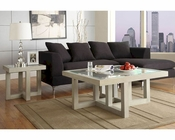 Coffee Table Set Guerrero by Homelegance EL-3444-01-SET