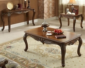 Coffee Table Set Lambeth II by Homelegance EL-5669NF-30-SET