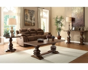 Coffee Table Set Marie Louise by Homelegance EL-2526-30-SET