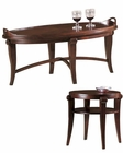 Coffee Table Set Metropolis by Hekman HE-704020067-SET