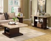 Coffee Table Set Mooney by Homelegance EL-3226-30-SET