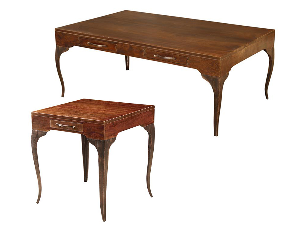 Coffee Table Set Morocco By Magnussen Mg T3418set