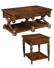 Coffee Table Set New Orleans by Hakman HE-11301-SET