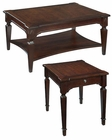 Coffee Table Set New Traditions by Hekman HE-951200NT-SET