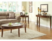 Coffee Table Set Parrish by Homelegance EL-3458-30-SET