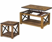 Coffee Table Set Penderton by Magnussen MG-T2386SET