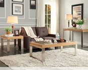 Coffee Table Set Raeburn by Homelegance EL-3511-30-SET