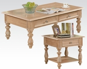 Coffee Table Set Shantoria by Acme Furniture AC81585SET