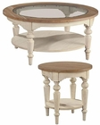 Coffee Table Set Sutton's Bay by Hekman HE-14104-SET