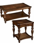 Coffee Table Set Vintage European by Hekman HE-23203-SET