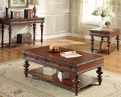 Coffee Table Set Westfeldt by Homelegance EL-3468-30-SET