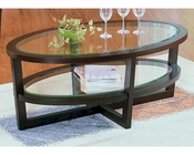 Coffee Table Vista by Homelegance EL-3206-30