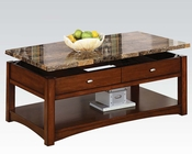 Coffee Table w/ Lift Top Aislin by Acme Furniture AC80020