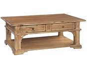 Coffee Table Wellington by Hekman HE-23307