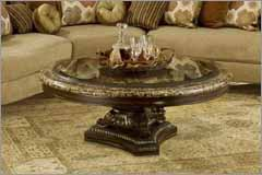 Benetti's Italia - Occasional Tables