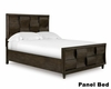 Complete Bed Noma by Magnussen MG-B2640-54