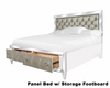 Complete Panel Bed Monroe by Magnussen MG-B2935-54