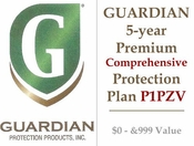 Guardian 5-year Comprehensive Furniture Protection Plan EW-P1PZV