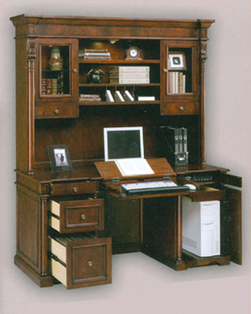 Computer Credenza Desk & Hutch SI-210-41 on workstation with hutch, console with hutch, sofa table with hutch, chest of drawers with hutch, coat rack with hutch, pedestal desk with hutch, secretary desk with hutch, pie safe with hutch, office with hutch, wine rack with hutch, side table with hutch, home office credenza and hutch, cupboard with hutch, bathroom cabinet with hutch, book case with hutch, executive desk credenza hutch, credenza and hutch set, writing desk with hutch, microwave with hutch, credenza and hutch combo,