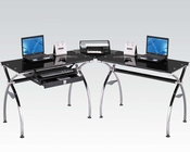 Computer Desk by Acme Furniture AC92060
