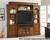 Console Entertainment Wall Toscano by Parker House PHTOS-150-4