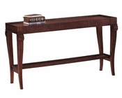 Console Table Metropolis by Hekman HE-704090067