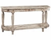 Console Table w/ Drawer by Hekman HE-27260