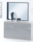 Contemporary Bedroom Mirror Made in Spain 33B186