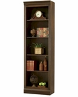 Contemporary Bunching Bookcase Oxford by Howard Miller HM-920-005