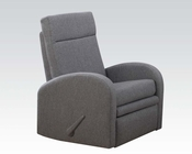 Contemporary Chair Azura by Acme Furniture AC51037