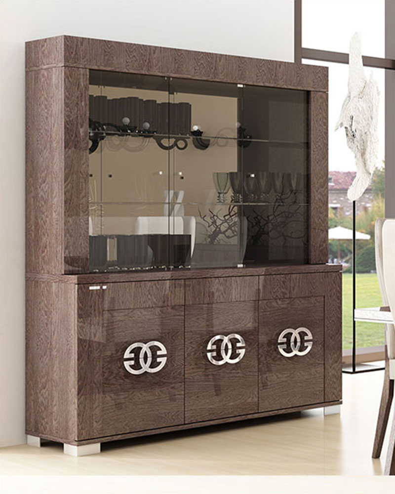 Contemporary china cabinet 33d505 for Contemporary cabinets