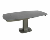 Contemporary Compact Extendable Dining Table 44D2609XT-10