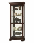 Contemporary Curio Berends III by Howard Miller HM-680-579