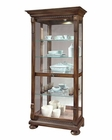 Contemporary Curio Curtis by Howard Miller HM-680-561