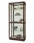 Contemporary Curio Jayden by Howard Miller HM-680-575