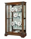 Contemporary Curio Kingsport by Howard Miller HM-680-571