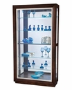 Contemporary Curio Watkins by Howard Miller HM-680-553