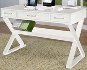 Contemporary Desk with Drawers CO800912