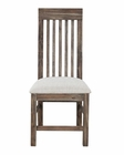 Contemporary Dining Chair Adler by Magnussen MG-D2596-62 (Set of 2)