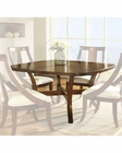 Contemporary Dining Table Gatsby by Somerton SO-422-61
