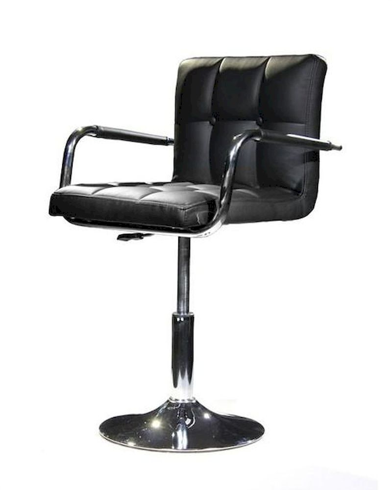 Contemporary eco leather swivel chair 44db05 for Modern swivel chair
