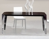 Contemporary Extreme Wenge Dining Table 44DME-TBL