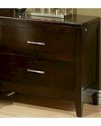 Contemporary Nightstand Solitude by Ayca AY-17-0661