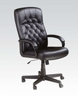 Contemporary Office Chair w/ Pneumatic Lift by Acme Furniture AC02170