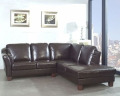 Contemporary Sectional Living Room Set MO-HOL