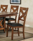 Contemporary Side Chair MCFALOD53RTA-CS (Set of 2)