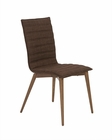 Contemporary Side Chair Yoland by Euro Style EU-38653 (Set of 2)